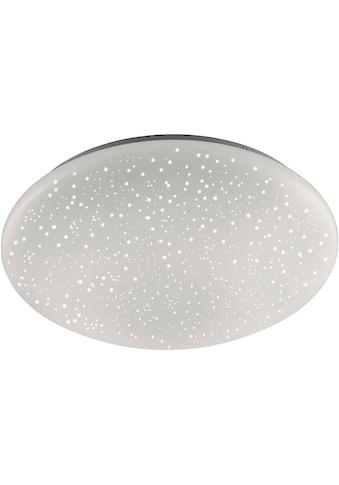 Leuchten Direkt Deckenleuchte »SKYLER«, LED-Board,... kaufen