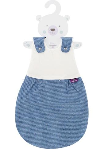 Träumeland Babyschlafsack »2 tlg LIEMBICH, Design Wellenmeer« kaufen