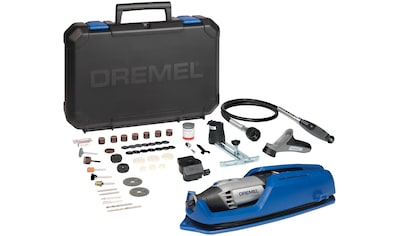 DREMEL Elektro-Multifunktionswerkzeug »4000-4/65 EZ« kaufen