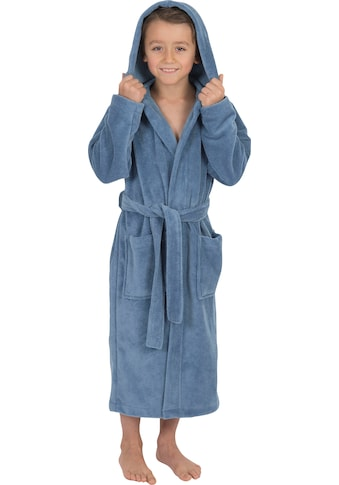 Kinderbademantel »8521«, Wewo fashion kaufen