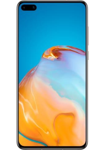 """Huawei Smartphone »P40«, (15,5 cm/6,1 """" 128 GB Speicherplatz, 50 MP Kamera), 24 Monate Herstellergarantie kaufen"""