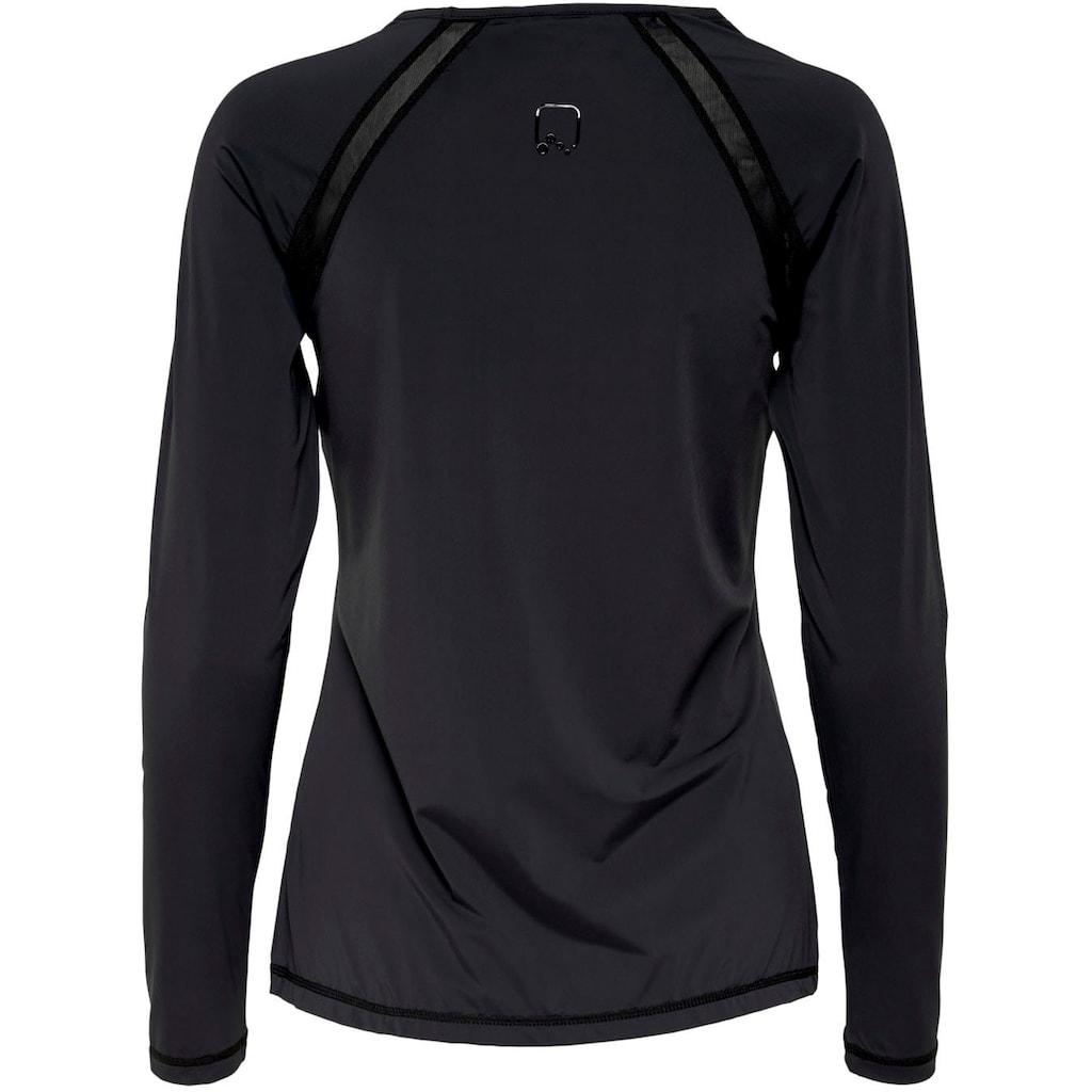 Only Play Trainingsshirt »ONPPERFORMANCE TRAINING LS TEE«