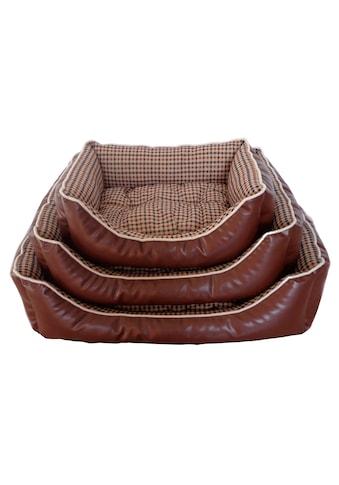 SILVIO design Tierbett »Monty« kaufen