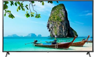 LG 75UN85006LA LED - Fernseher (189 cm / (75 Zoll), 4K Ultra HD, Smart - TV kaufen