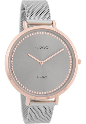 OOZOO Quarzuhr »C9856« kaufen