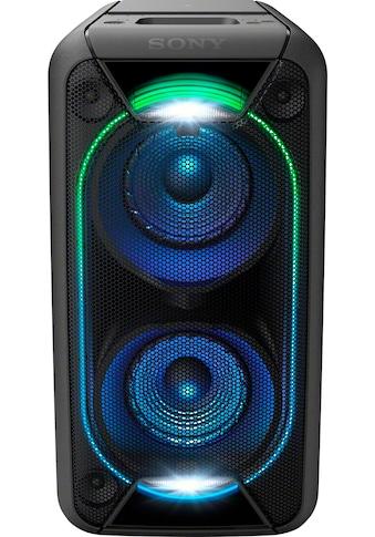 Sony Party-Lautsprecher »GTK-XB90B« kaufen