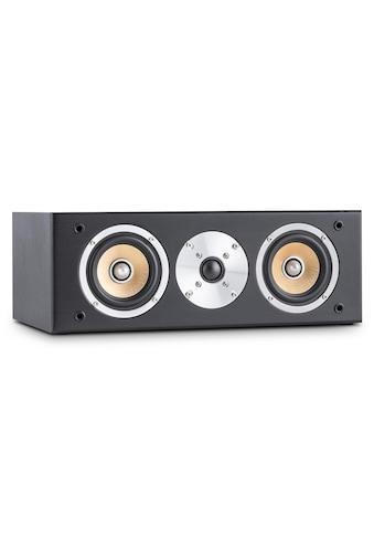 Auna Center-Lautsprecher 120W passiv kaufen