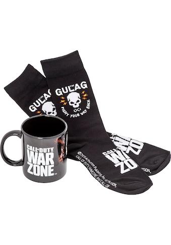 Activision Tasse »Geschenkset COD Warzone«, (Set) kaufen