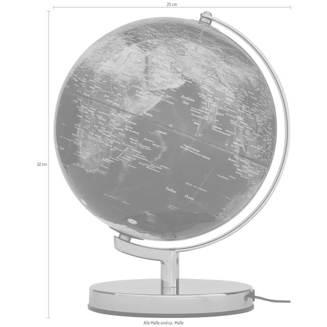 "emform® Globus ""Terra City LED Light"""