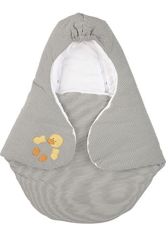 Einschlagdecke »Edda Baby«, Sterntaler® kaufen