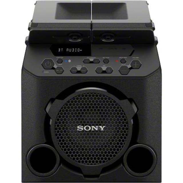 Sony »GTK-PG10« Lautsprechersystem