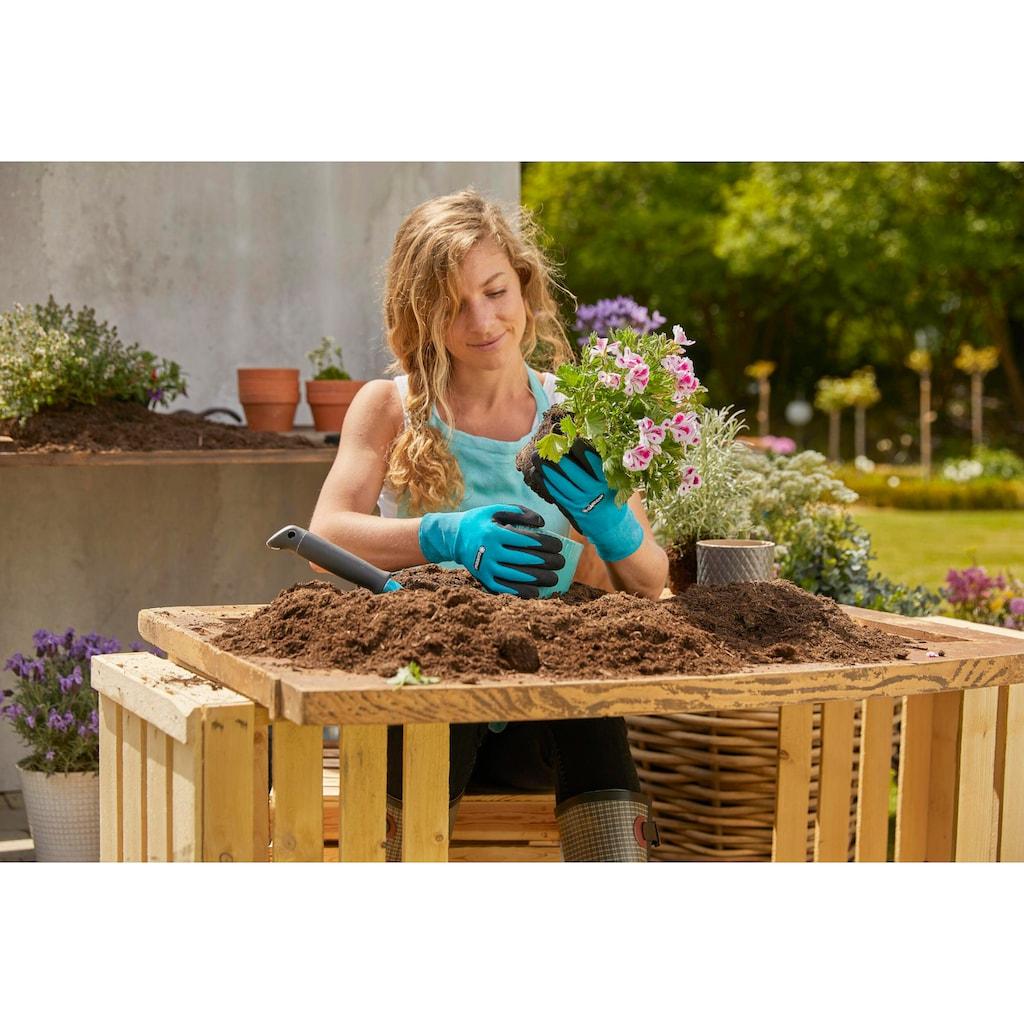GARDENA Gartenhandschuhe »11510-20«, Pflanz- und Bodenhandschuhe, Größe: S