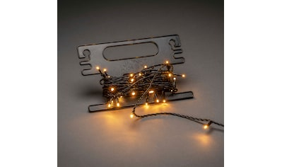 KONSTSMIDE LED Dekolicht, Micro Lichterkette, mit Aufroller kaufen