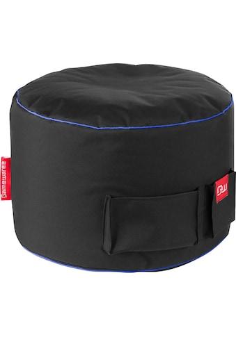 Sitzsack »Gaming Sitzsack«, 2 seitlichen Taschen kaufen