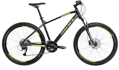 SIGN Mountainbike 27 Gang Shimano ACERA RD - T3000 Schaltwerk kaufen