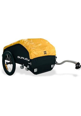 Burley Fahrradlastenanhänger »Nomad« kaufen