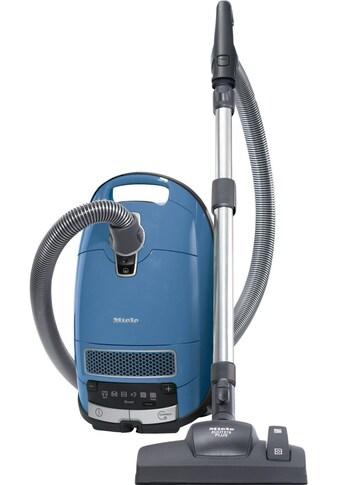 Miele Bodenstaubsauger Complete C3 Allergy EcoLine, 550 Watt, mit Beutel kaufen