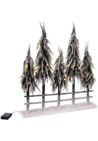 ,LED Baum»Winterwald«, kaufen