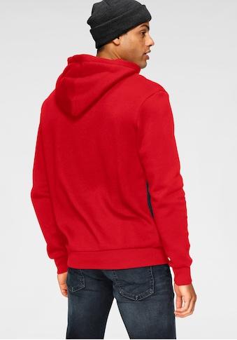 Jack & Jones Kapuzensweatshirt »ARID SWEAT HOOD« kaufen