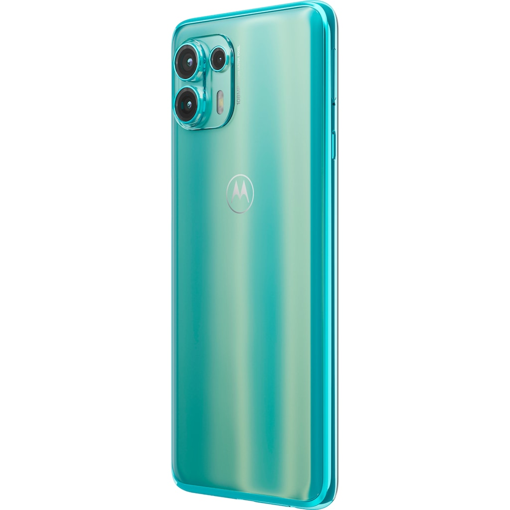 "Motorola Smartphone »edge20 Lite«, (17 cm/6,7 "", 128 GB Speicherplatz, 108 MP Kamera)"