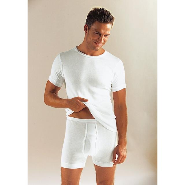 Clipper Unterhemd, 3 Stück