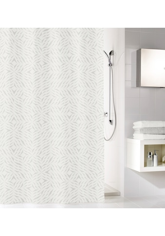 KLEINE WOLKE Duschvorhang »Style«, 180x200 cm kaufen