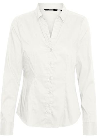 Vero Moda Klassische Bluse »VMLADY LOCK L/S« kaufen