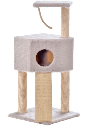 Cat Dream Kratzbaum »Eckboy Cat Dream«, hoch, BxTxH: 40x40x112 cm kaufen