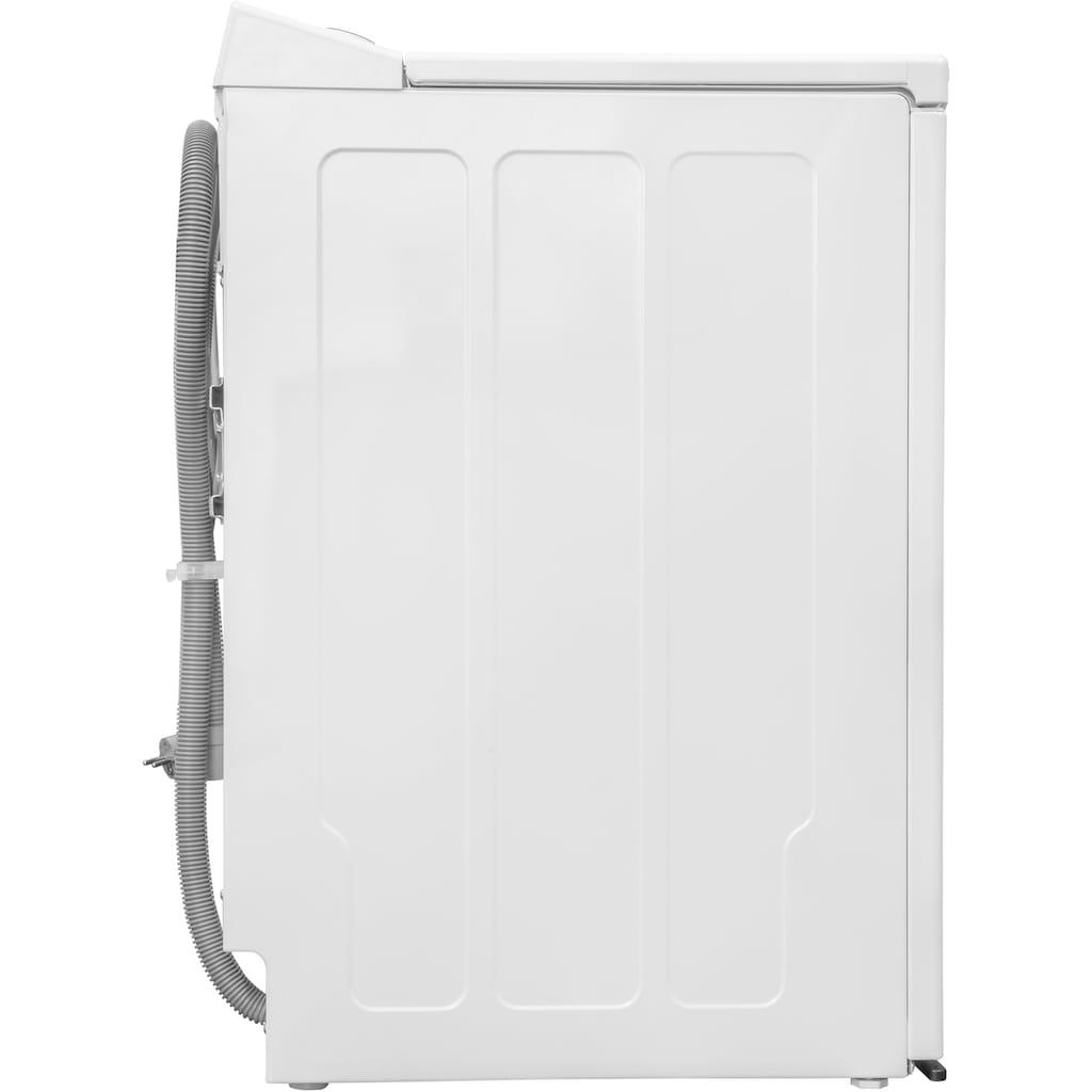 BAUKNECHT Waschmaschine Toplader »WMT STYLE 722 ZEN N«, WMT STYLE 722 ZEN N