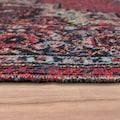 Paco Home Läufer »Artigo 407«, rechteckig, 4 mm Höhe, Teppich-Läufer, gewebt, Orient-Optik, Vintage Design, In- und Outdoor geeignet