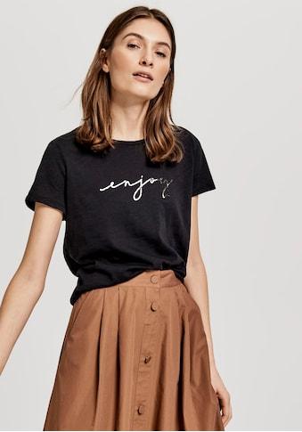 OPUS T - Shirt »Soi« kaufen