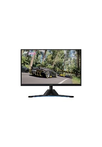 """Lenovo Y27q - 20 Gaming Monitor »68,5 cm (27"""") WQHD, 3 ms/5 ms« kaufen"""