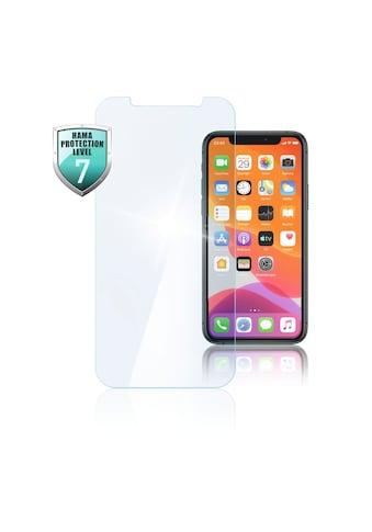 Hama Schutzglas für Apple iPhone 11 Pro kaufen
