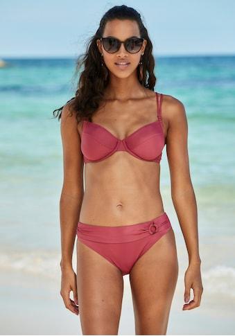 s.Oliver Beachwear Bügel - Bikini - Top »Rome« kaufen