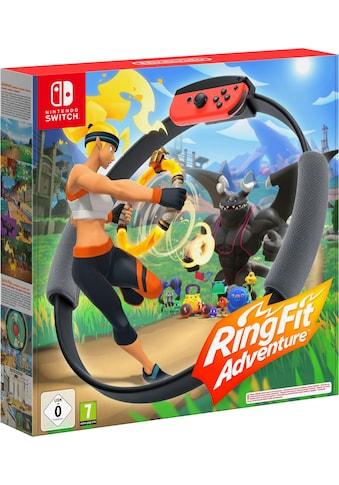 Ring Fit Adventure Nintendo Switch kaufen