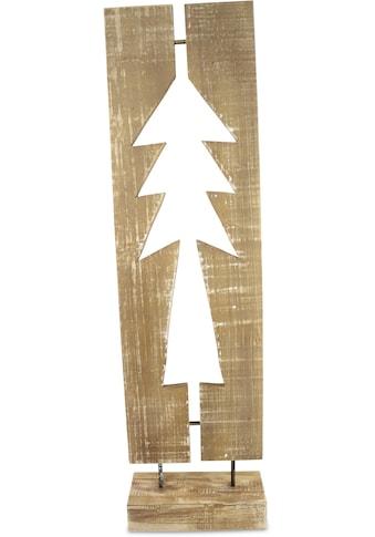 Dekoobjekt »Tannenbaum« kaufen