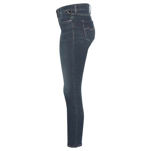 Replay Skinny-fit-Jeans »NEW LUZ«