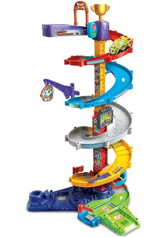 """Vtech® Spiel - Gebäude """"Tut Tut Baby Flitzer  -  2 - in - 1 - Turboturm"""" kaufen"""