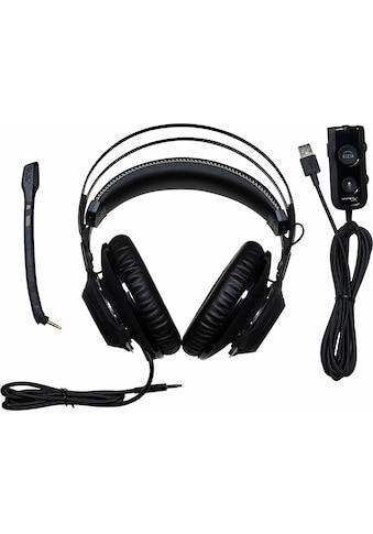 HyperX »Cloud Revolver S« Gaming - Headset kaufen