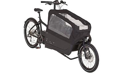 """Prophete E-Bike »CARGO Plus E-Bike 20""""/26""""«, 8 Gang, Shimano, Shimano Acera,... kaufen"""