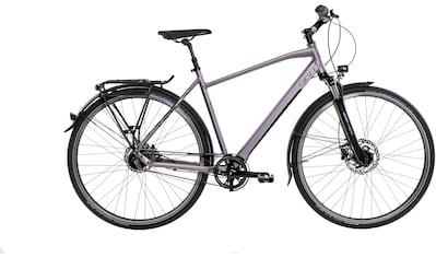 SIGN Trekkingrad 7 Gang Shimano NEXUS SG - C3001 - 7D für Scheibenbremse Schaltwerk kaufen