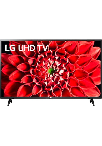 "LG LED-Fernseher »43UN73006LC«, 108 cm/43 "", 4K Ultra HD, Smart-TV, HDR10 Pro, Google Assistant, Alexa, AirPlay 2, Magic Remote-Fernbedienung kaufen"