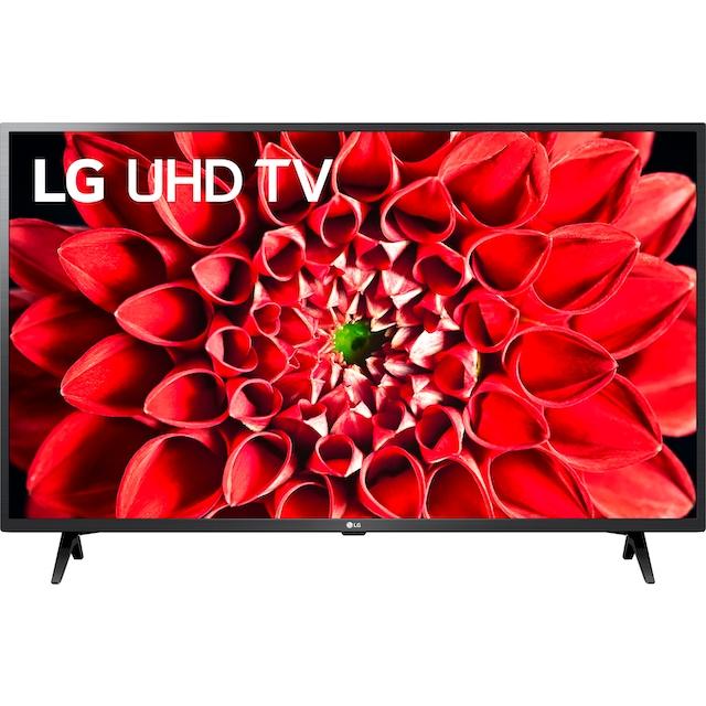 LG 43UN73006LC LED-Fernseher (108 cm / (43 Zoll), 4K Ultra HD, Smart-TV