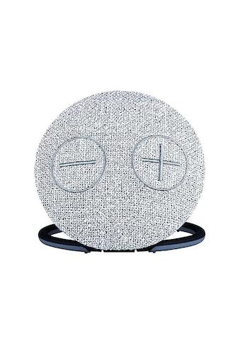 IMPERIAL by TELESTAR Bluetooth-Lautsprecher »BAS 3« kaufen