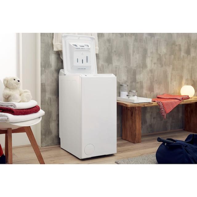 Privileg Waschmaschine Toplader PWT A51052 (DE)