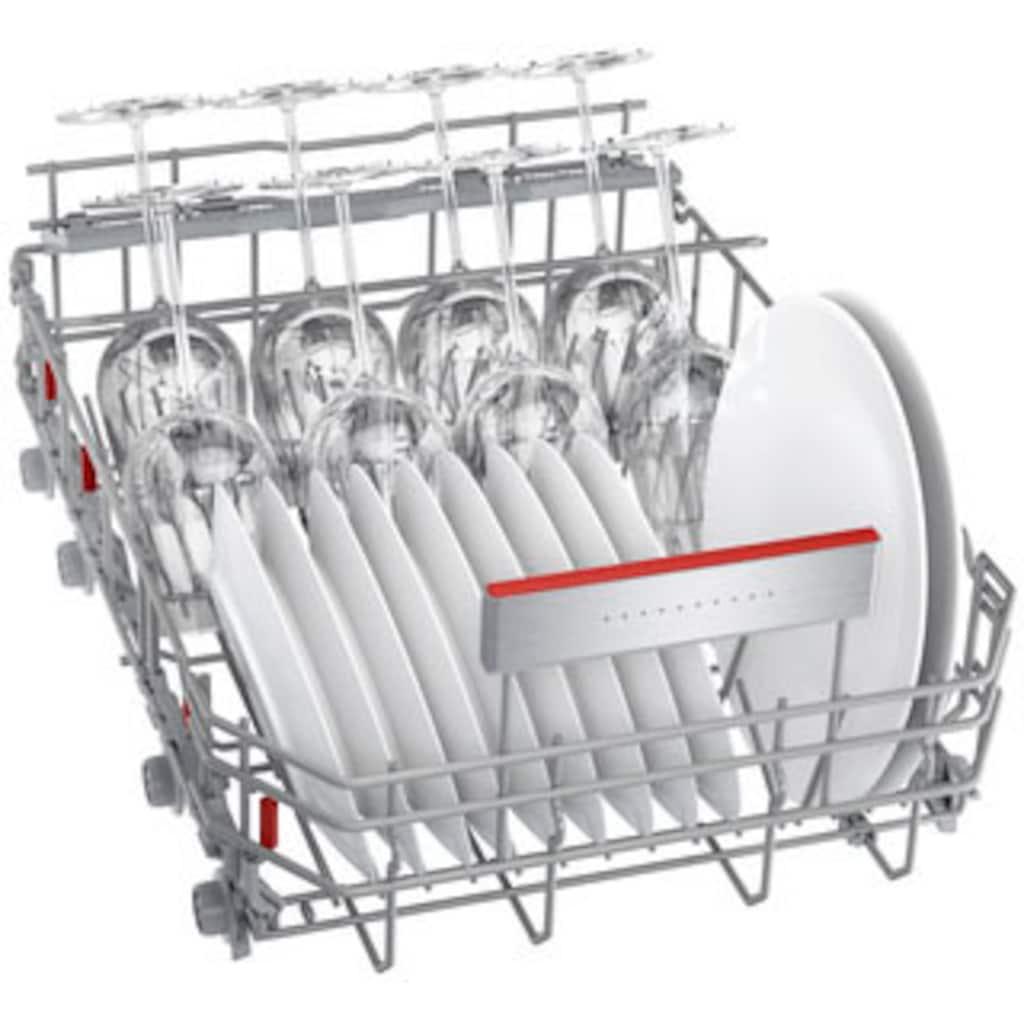 BOSCH Standgeschirrspüler »SPS6ZMW35E«, Serie 6, SPS6ZMW35E, 9,5 l, 10 Maßgedecke