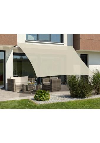 Schneider Schirme Sonnensegel »Teneriffa«, ca. 500 x 500 cm kaufen