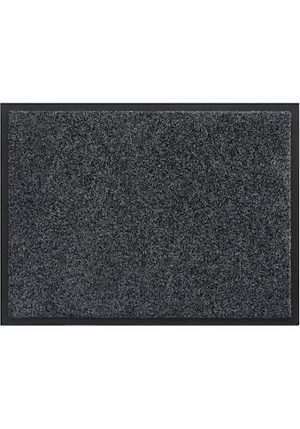 Leonique Fußmatte »Aubrie«, rechteckig, 9 mm Höhe kaufen