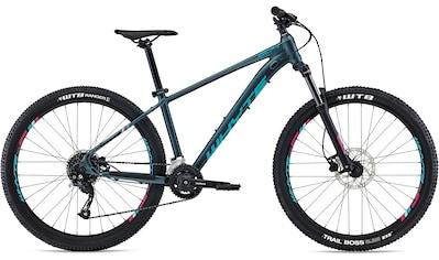 Whyte Bikes Mountainbike »604V2«, 9 Gang, Shimano, Altus Schaltwerk, Kettenschaltung kaufen