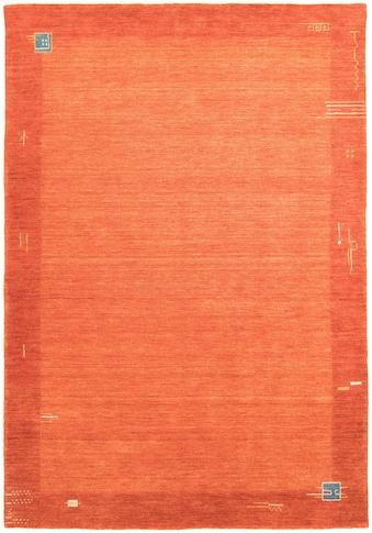 morgenland Wollteppich »GABBEH BAROSSA«, rechteckig, 18 mm Höhe, reine Schurwolle Bordüre, Wohnzimmer kaufen